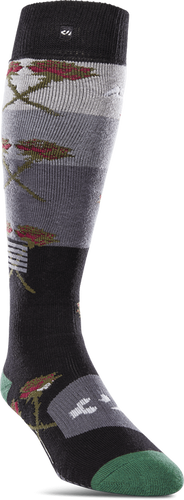 THIRTYTWO WOMENS ASI SIGNATURE SOCK (DESIREE)