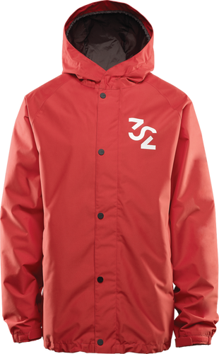 THIRTYTWO YOUTH LEAGUE JACKET