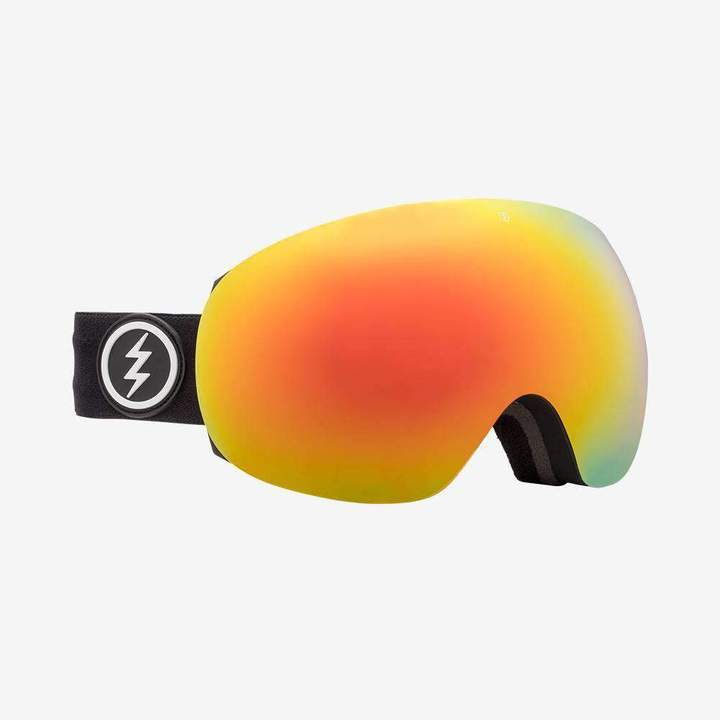 ELECTRIC EG3 MATTE BLACK GOGGLES
