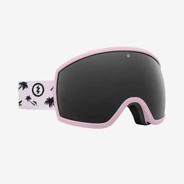 ELECTRIC EGG POSSY PINK GOGGLES