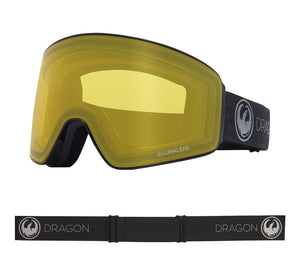 DRAGON PXV-ECHO GOGGLES