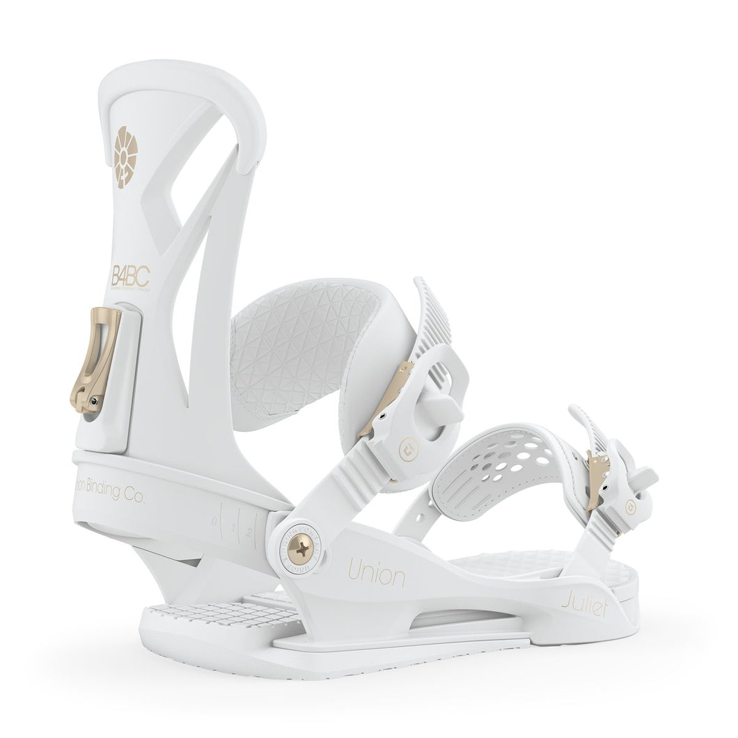 UNION JULIET B4BC WOMEN´S 19/20 BINDINGS