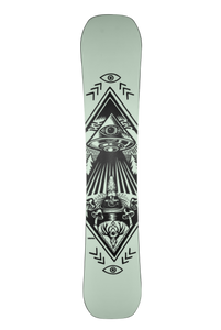 VIMANA THE B-RAGE LTD SNOWBOARD 2019/2020