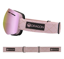 Load image into Gallery viewer, DRAGON X1s-BLUSH GOGGLES