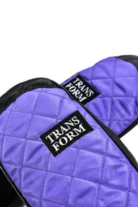 TRANSFORM THE HERITAGE MITT