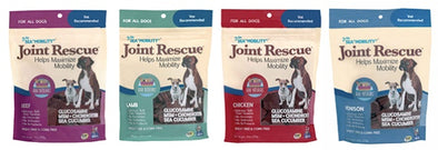 KEEP YOUR PETS' JOINTS HEALTHY AND SAVE $2 WITH ARK NATURALS