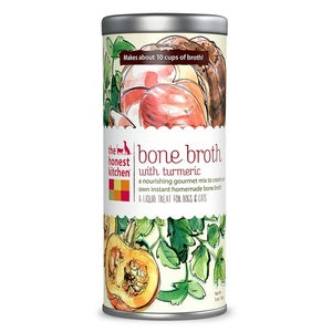 THE HONEST KITCHEN BONE BROTH IS 20% OFF IN OCTOBER