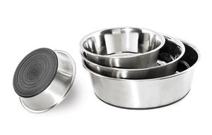 20 PERCENT OFF BUDDY'S LINE DOG BOWLS