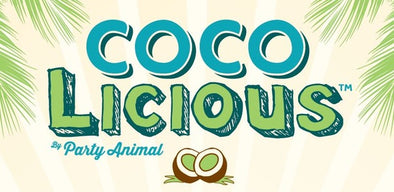 INTRODUCING COCOLICIOUS FOR DOGS & CATS!