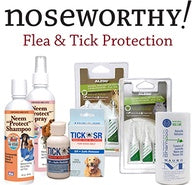 NOSEWORTHY FLEA AND TICK