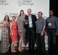 KRISER'S NAMED BEST OVERALL PET RETAILER AT GLOBAL PET EXPO