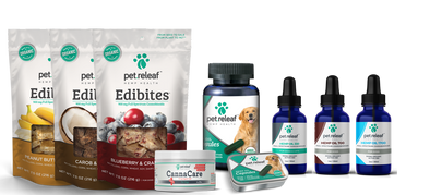 Pet Releaf Answers Your Most Commonly Asked CBD Questions