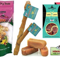 AUGUST PRODUCT OF THE MONTH: 10% OFF HIMALAYAN DOG CHEWS
