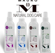 20% OFF MAURO NATURAL DOG CARE SPRAYS