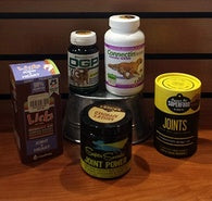 NOSEWORTHY: JOINT HEALTH PRODUCTS