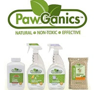 BUY ONE, GET ONE FREE ON PAWGANICS HOUSEHOLD PRODUCTS