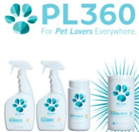 PL360 CLEANING & GROOMING PRODUCTS 25% OFF