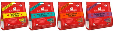 BUY ONE, GET ONE FREE ON STELLA & CHEWY'S MEAL MIXERS