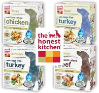 THE HONEST KITCHEN 2LB TRIAL BOXES ONLY $5.99