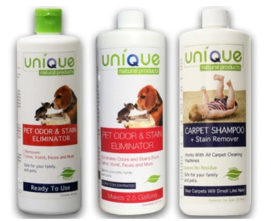 20% OFF UNIQUE NATURAL HOME CLEANING PRODUCTS