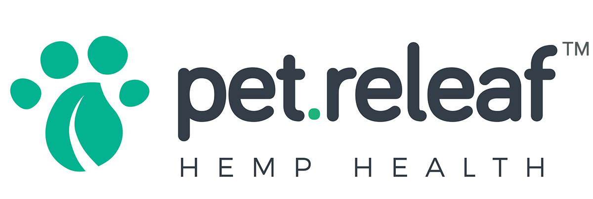 pet releaf product logo