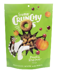 fromm crunchy os