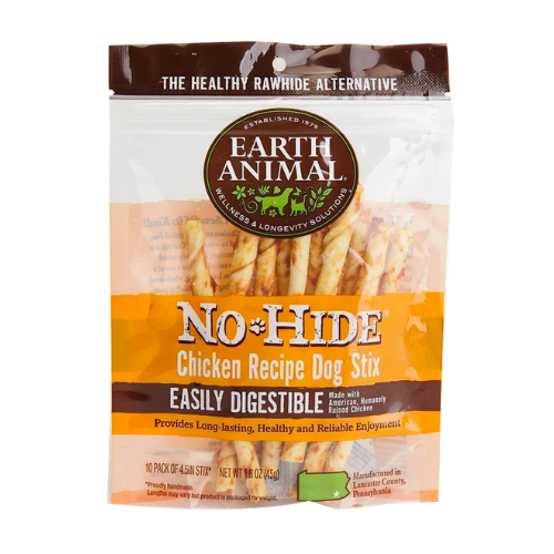 earth animal product