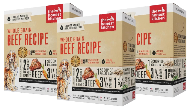 honest kitchen beef recipe