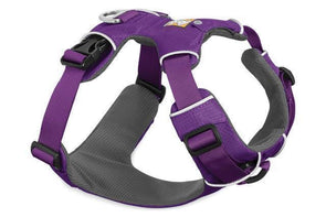 Ruffwear Tillandsia Purple Front Range Harness