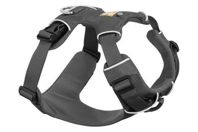Ruffwear Twilight Gray Front Range Harness