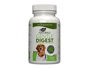 Ark Naturals Gentle Digest Supplements For Dogs & Cats
