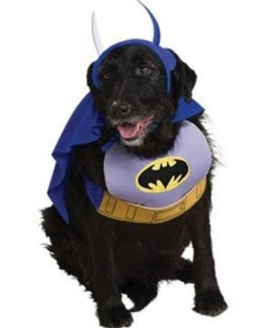 Rubies Pet Shop Batman Dog Costume