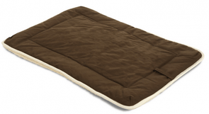 Dog Gone Smart Brown Crate Mats