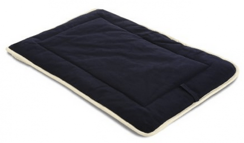 Dog Gone Smart Navy Crate Mats