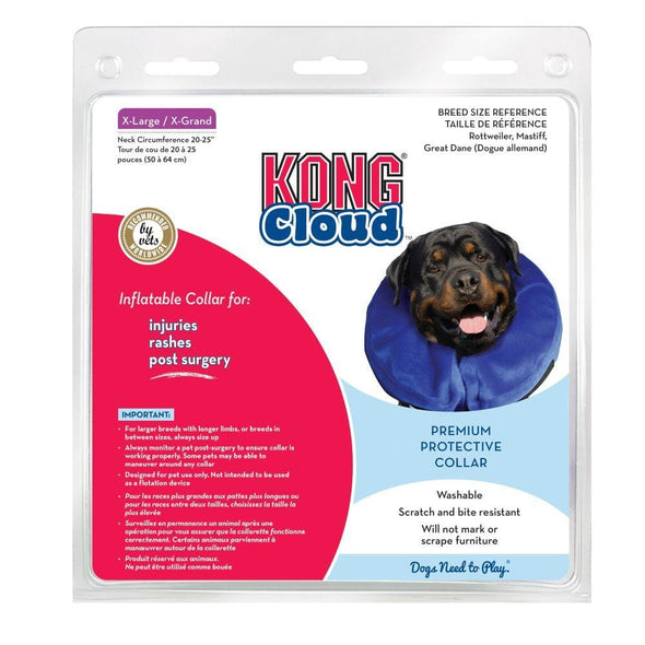 KONG Cloud Collar For Dogs