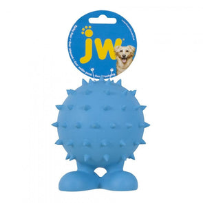 JW Pet Spiky Cuz Dog Toy