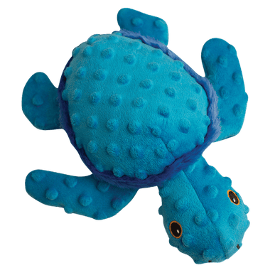 Snugarooz Tucker the Turtle Plush Dog Toy