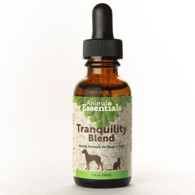 Animal Essentials Tranquility Supplement for Dogs and Cats