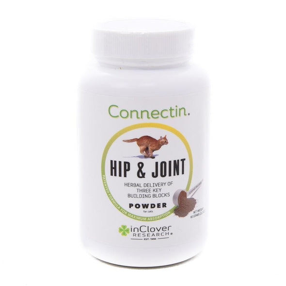 InClover Connectin Hip & Joint Powder Supplement for Cats