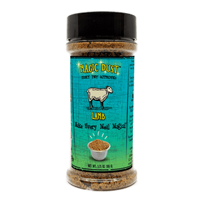 Wild Meadow Farms Magic Dust Lamb Topper for Dogs and Cats