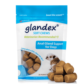 Glandex Soft Chews for Dogs