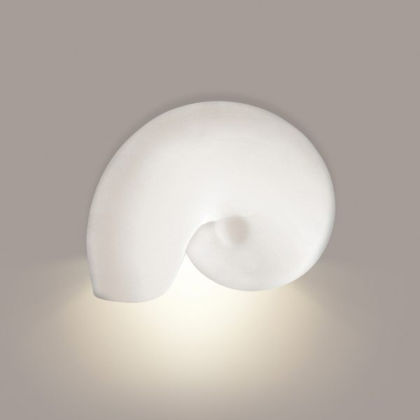 1103D Nautilus Down-light Wall Sconce