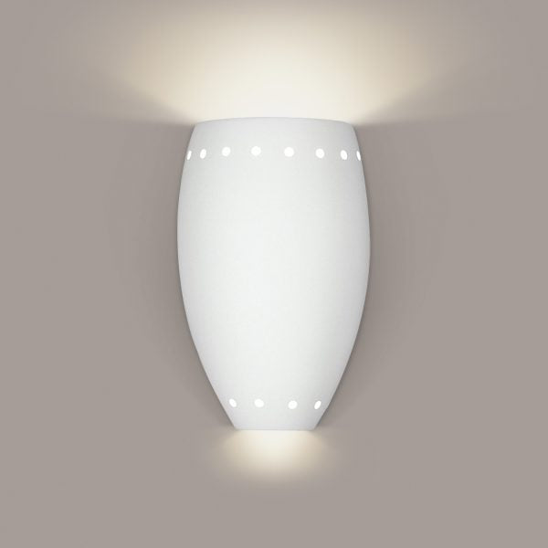 1504 Barbados Wall Sconce  *Best Seller