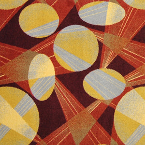 """Searchlight"" Theme Theater Area Rug and Carpet"