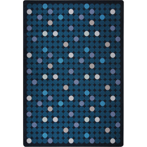 """Spot On"" Theme Theater Area Rugs and Carpet"
