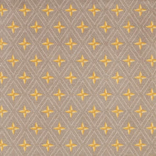 "Load image into Gallery viewer, ""Star Trellis"" Theme Theater Carpet"