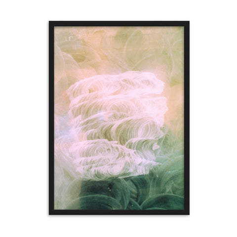 Maltese Cloud by Sophie le Roux - photography print