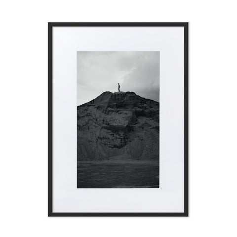 The world is yours by Thomas Dylewski - photography print