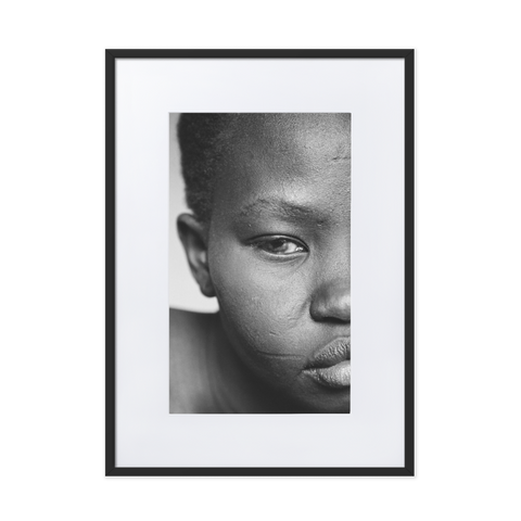 Aweng by Franco Schicke - photography print