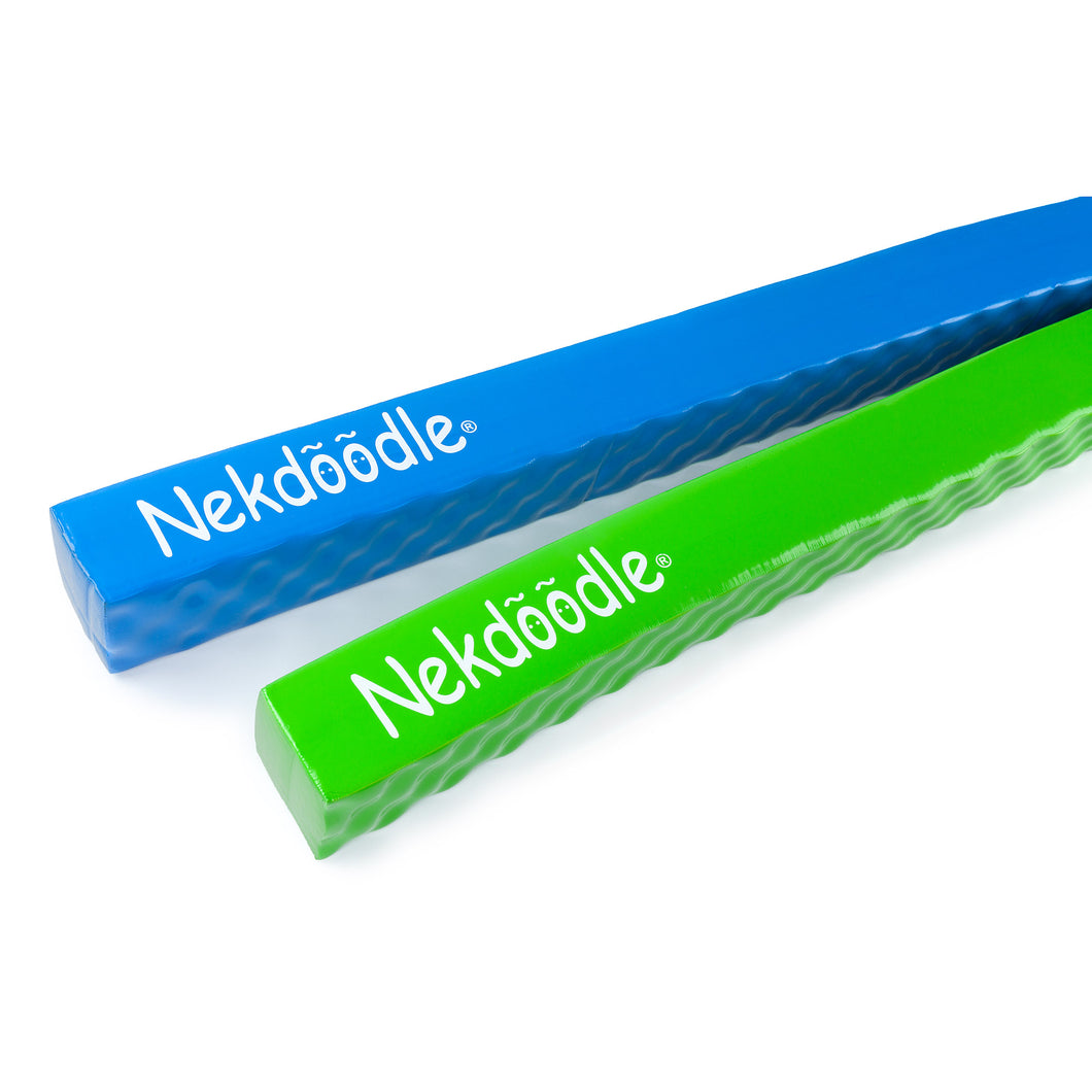 Nekdoodle® Pool Noodle Square Shape